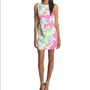 lilly pulitzer delia dress size 14